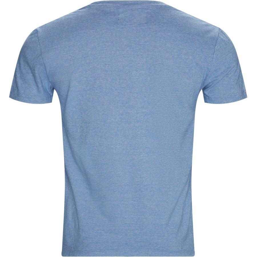 M1010 - M1010 T-shirt - T-shirts - Regular - LYSEBLÅ B3J - 2